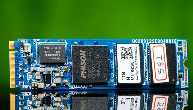 Источник изображения: The SSD Review
