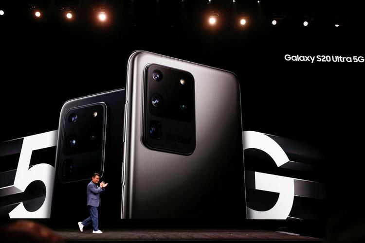 Камера смартфонов Samsung Galaxy S21 обойдётся без датчика ToF