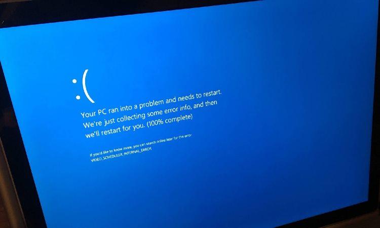 Пользователи опять жалуются на проблемы с обновлениями для Windows 10