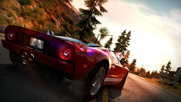 Слухи: переиздание Need for Speed: Hot Pursuit выйдет в ноябре