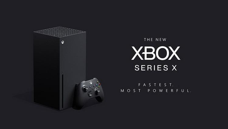 Фото: консоль Xbox Series X показали живьём широкой публике в Германии