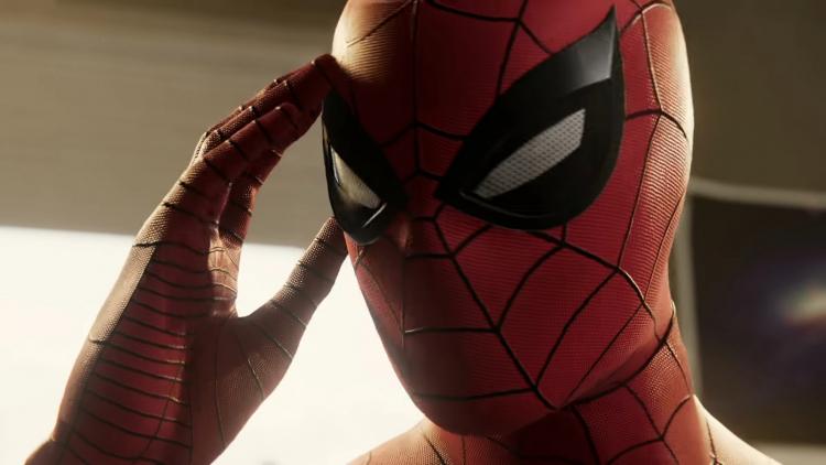 Слухи: Человек-паук пополнит ряды героев Marvel's Avengers в марте