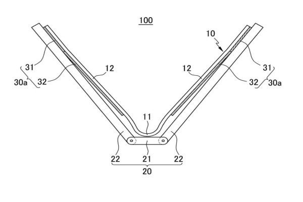 Иллюстрация к патенту Samsung