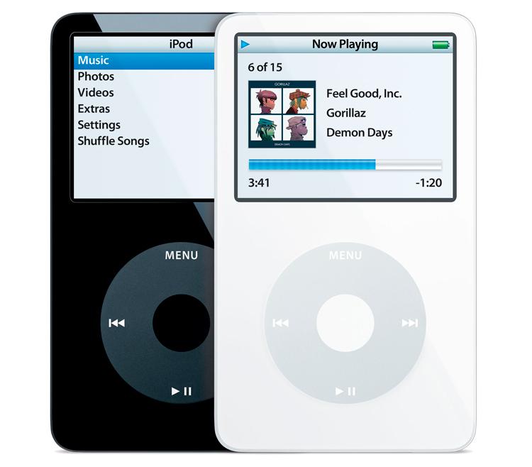 Apple работала с властями США над специальным iPod для секретных операций в ядерной сфере