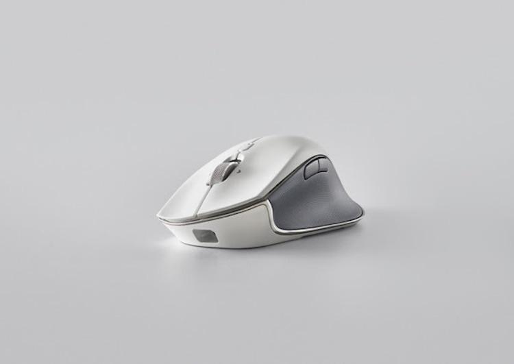 Razer вышла на рынок офисной периферии с эргономичной мышью за $100 и механической клавиатурой за $140