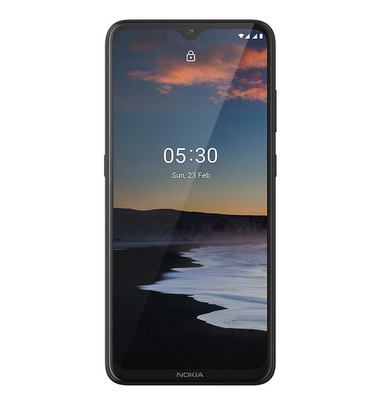 [К новому учебному году] Смартфон Nokia 5.3