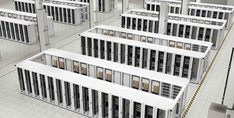Суперкомпьютер Nvidia Selene входит в десятку лучших суперкомпьютеров