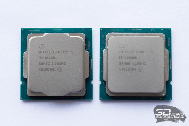 Степпинг Q0 (слева) и G1 (справа)