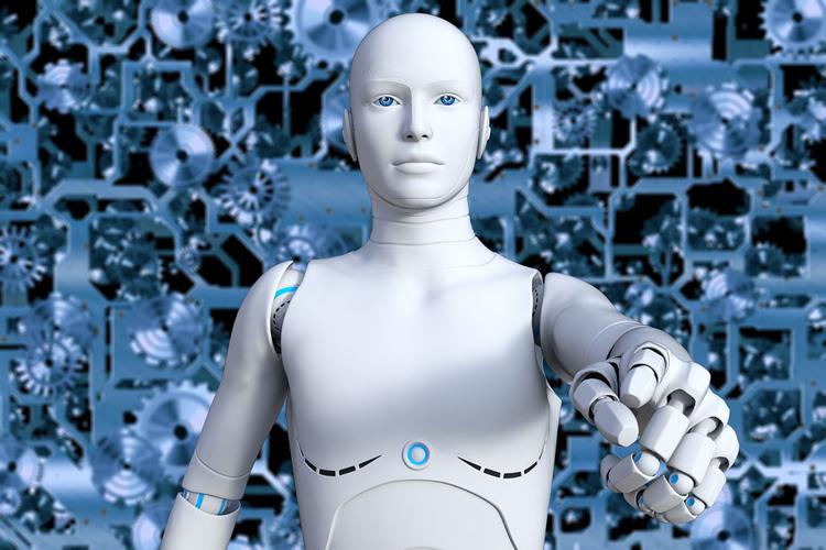 Продемонстрирована российская нейросистема для управления отрядами боевых роботов