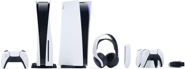 Sony придумала технологию идентификации пользователей по тому, как они держат контроллер для PlayStation