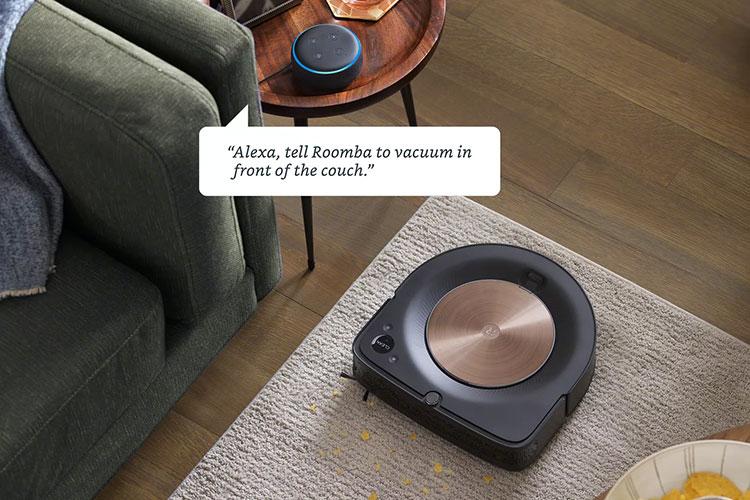 Роботы-пылесосы iRobot станут намного умнее благодаря новому ПО с продвинутым искусственным интеллектом