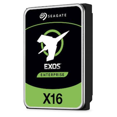 Seagate Exos X16