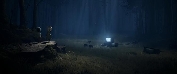 Кошмар на двоих: хоррор Little Nightmares II поступит в продажу 11 февраля