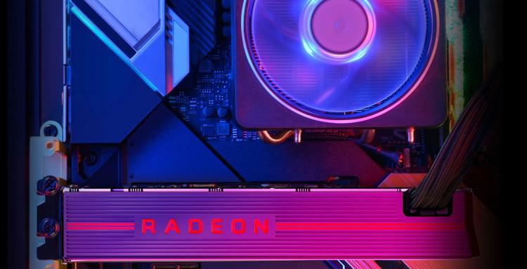 AMD без лишнего шума представила Radeon RX 5300 3 Гбайт на базе Navi 14