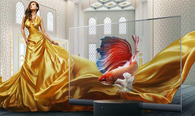 Xiaomi готовится взорвать ТВ-рынок своей первой панелью формата 8К