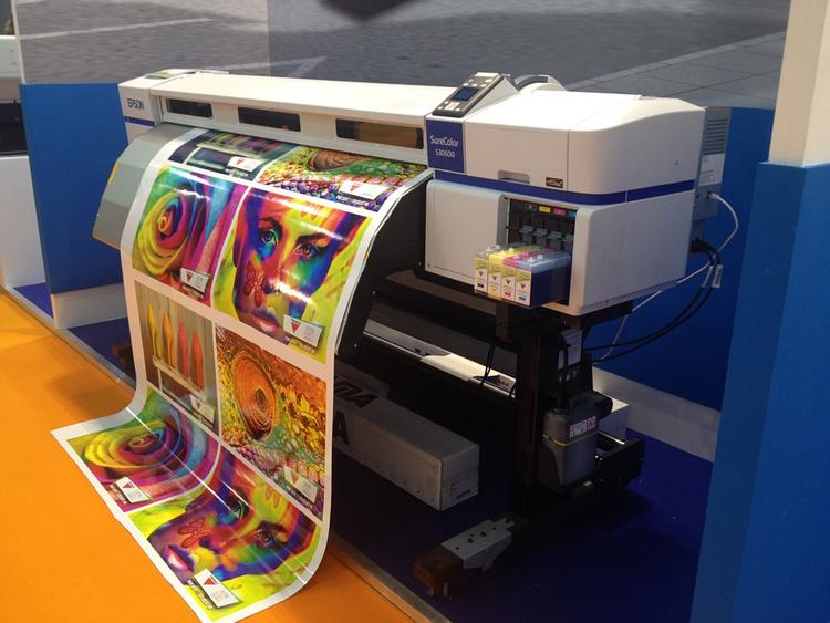 Российский рынок устройств печати сократился совсем незначительно на фоне пандемии
