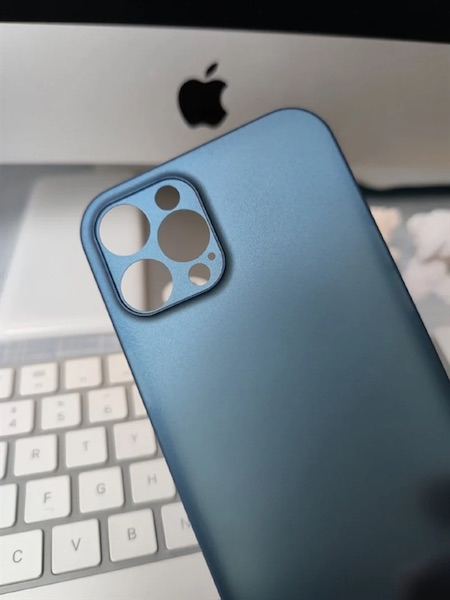 3434 - Фото задней панели iPhone 12 Pro Max подтвердило наличие трёх камер и датчика LiDAR