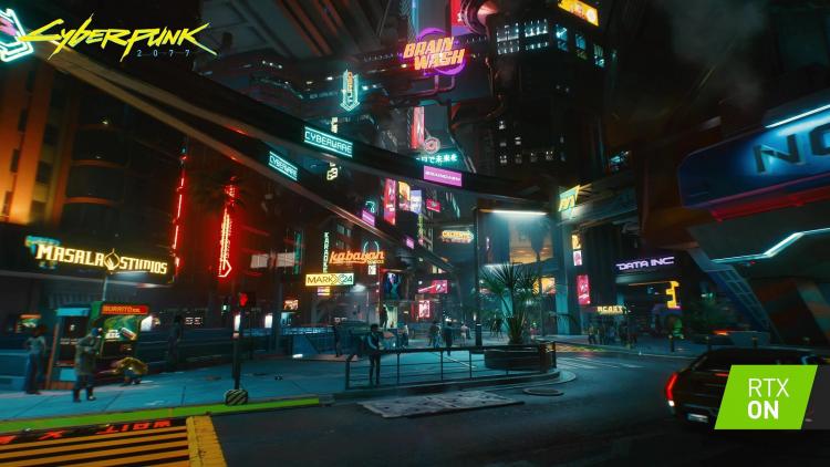 Cyberpunk 2077 займёт меньше 200 Гбайт на жёстком диске — полные системные требования опубликуют уже скоро