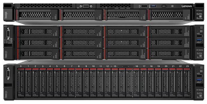 Lenovo ThinkAgile VX Series