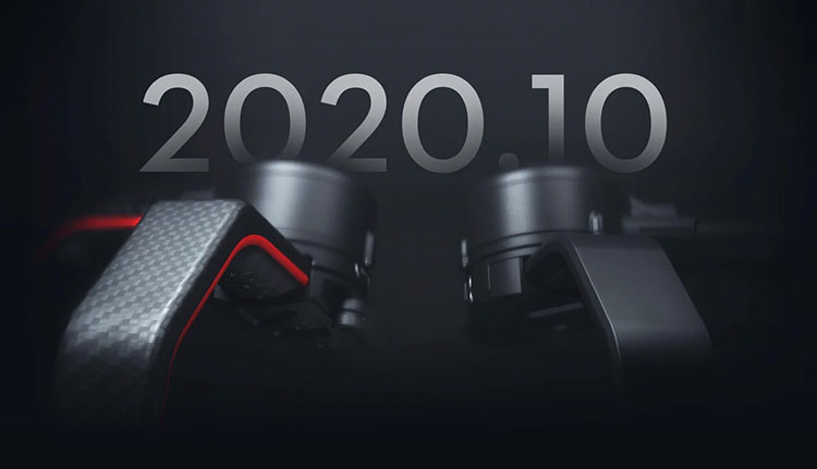 DJI намекнула, что представит два стабилизатора для камер — Ronin S2 и S2 Lite?
