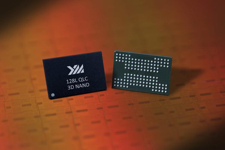 Производители SSD делают ставку на QLC в надежде, что на такие накопители будет спрос