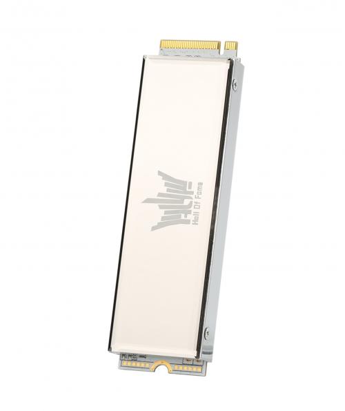 Galax представила NVMe-накопители HOF Extreme со скоростью передачи данных до 7 Гбайт/с
