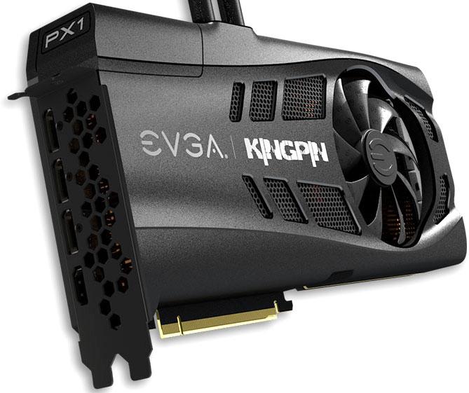 Прошлогодняя GeForce RTX 2080 Ti K|ngp|n