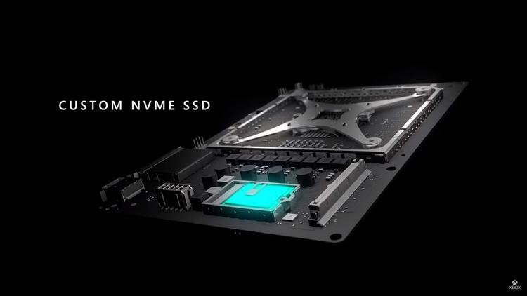 Дополнительный 1 Тбайт памяти для Xbox Series X обойдётся в $220