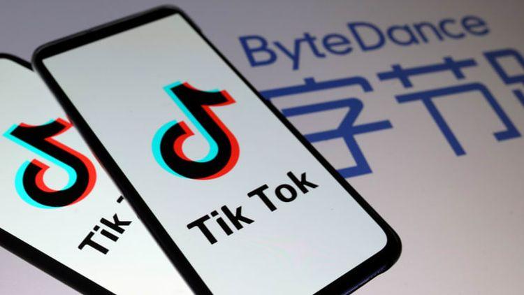 Власти Китая выступили против продажи TikTok вСША