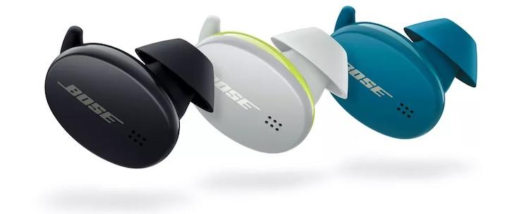 Bose представила беспроводные наушникиQuietComfort с качественным звуком и шумоподавлением, которые метят в конкуренты Apple AirPods