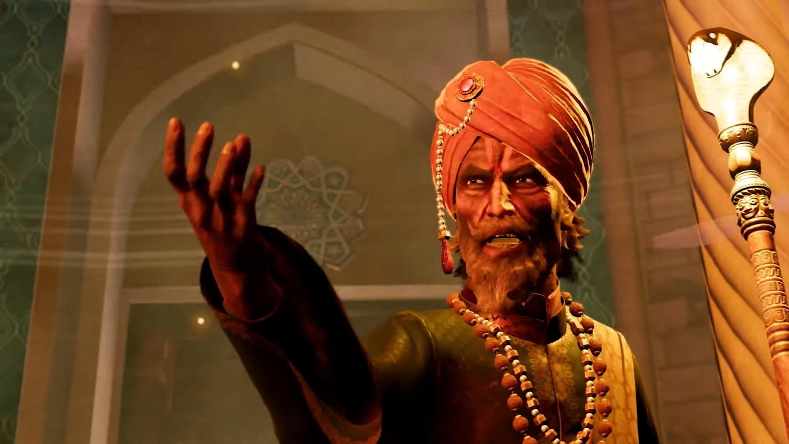 Ubisoft подтвердила ремейк Prince of Persia: The Sands of Time — игра выйдет 21 января 2021 года