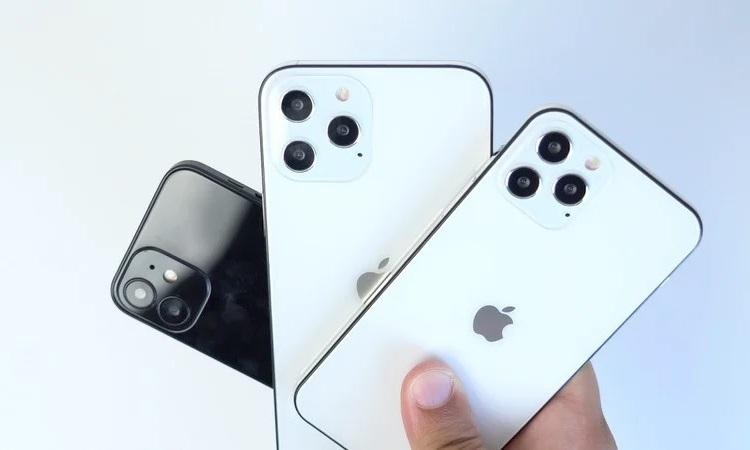 Видео с предполагаемым корпусом iPhone 12 Pro появилось в Сети