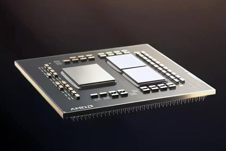 Техническая документация прояснила компоновку Ryzen 4000: два CCD, один ССX в CCD, 32 Мбайт L3 в CCX