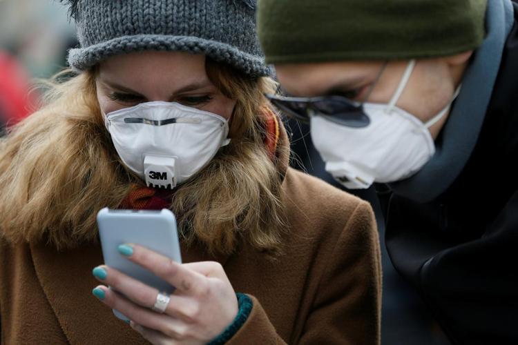 Фотографии Reuters