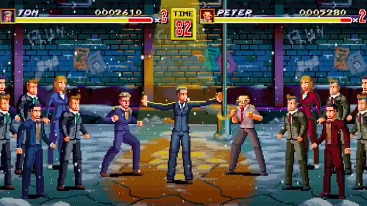 CBS выпустит фильм «Консольные войны» о противостоянии Nintendo и SEGA в девяностые