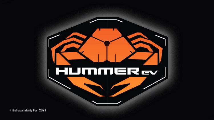 GMC представит электрический Hummer 20 октября