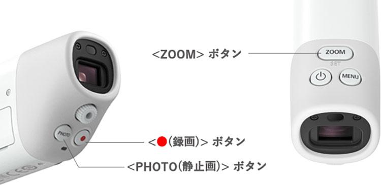 Canon начала сбор средств на выпуск очень необычной камеры-монокуляра PowerShot Zoom