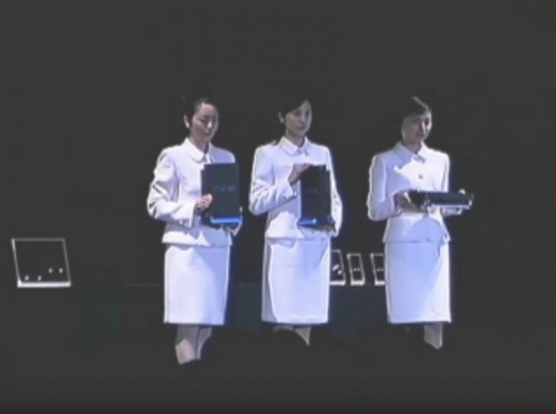 Sony, впервые показывая вторую «соньку», даже представить не могла, насколько популярной станет консоль