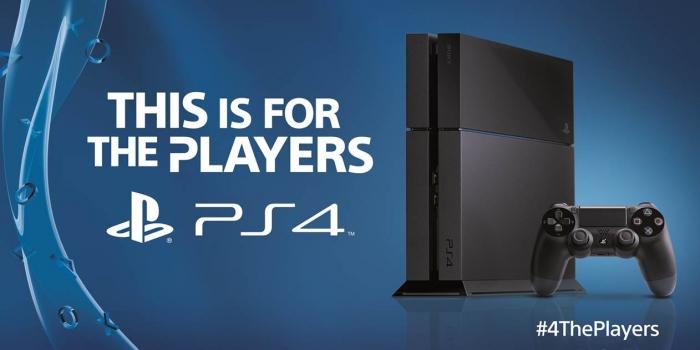 Этот слоган смешил всё поколение, потому что в меня, старого поклонника PlayStation, Sony не попала вообще. Рад, если у вас другая ситуация