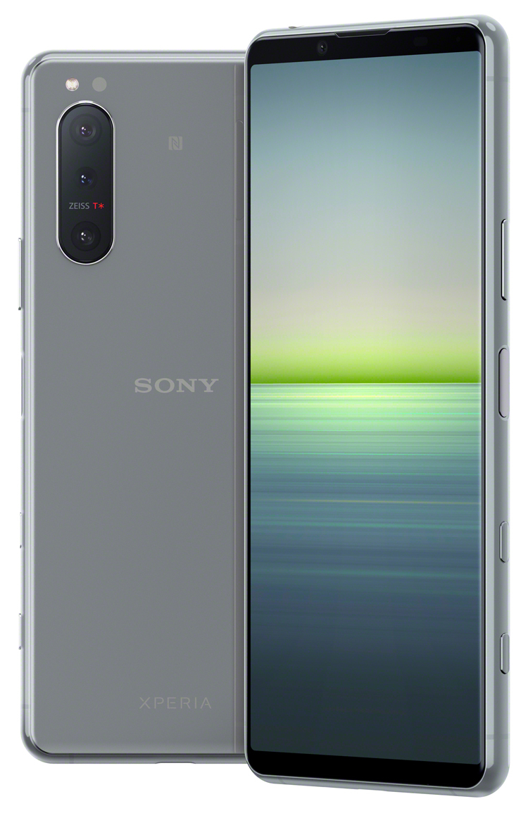 Выяснились ключевые характеристики флагманского смартфона Sony Xperia 5 II