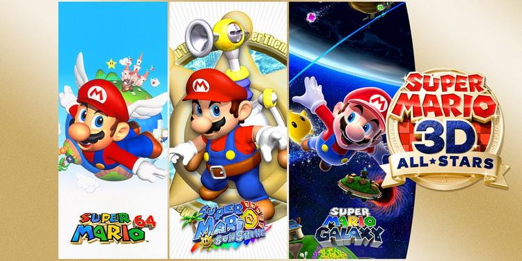 В пиратской копии Super Mario 3D All-Stars найдены эмуляторы Wii, GameCube и N64