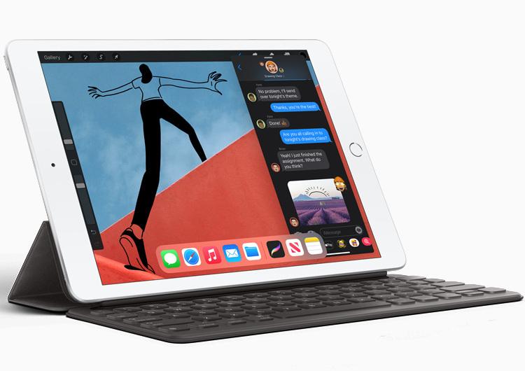 Apple представила обновлённый iPad на процессоре двухлетней давности, который даст «огромный скачок производительности»