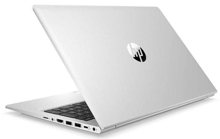 Рабочие ноутбуки HP ProBook G8 на платформе Intel Tiger Lake оценены от $729