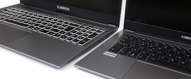 Для ноутбуков Slimbook Essential предлагается широкий выбор Linux-систем