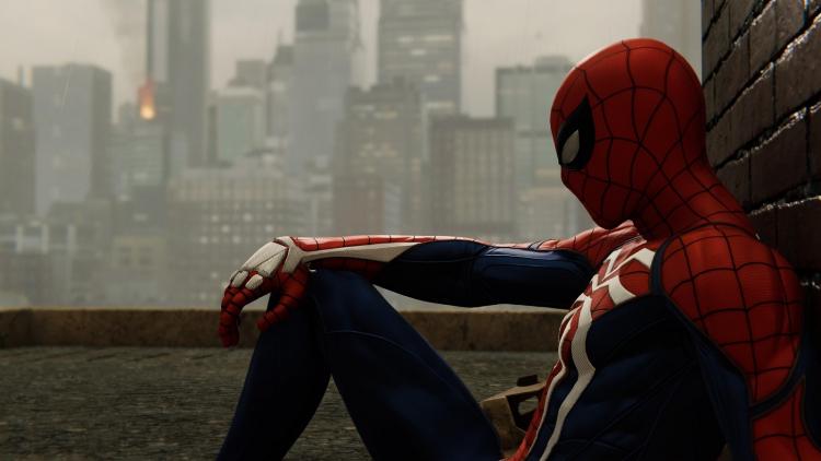 Слухи: владельцы Marvel's Spider-Man для PS4 не получат бесплатное обновление до PS5-версии