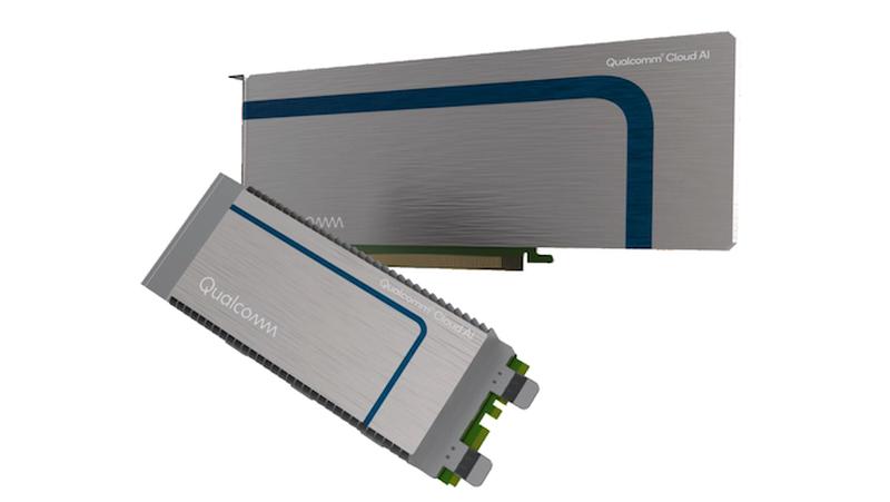 Новые ускорители Qualcomm будут доступны в разных форм-факторах