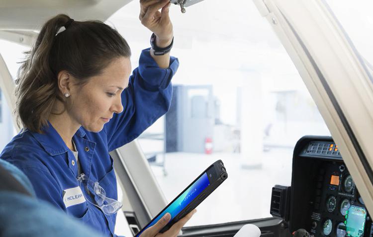 """Прочный планшет Samsung Galaxy Tab Active 3 получит чип Exynos 9810, 13-Мп камеру и 8"""" дисплей"""
