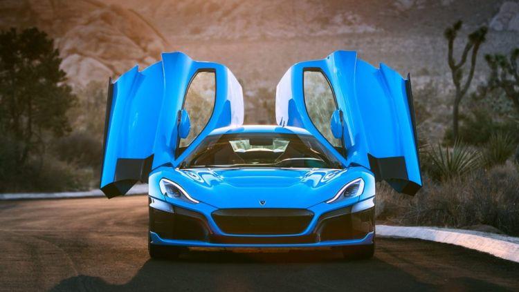 Volkswagen намеревается передать Rimac марку Bugatti в обмен на акции