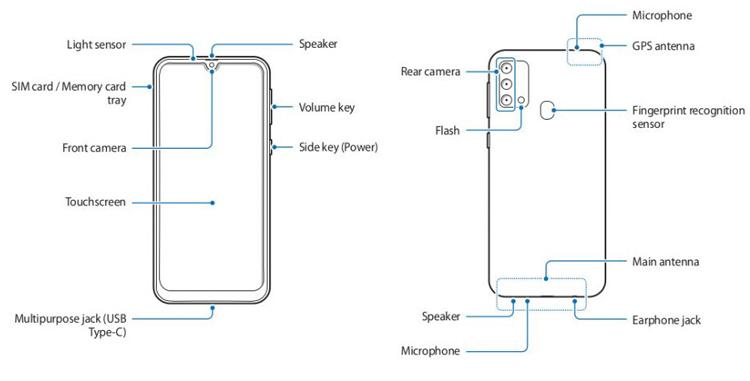 В Samsung подтвердили появление смартфонов новой серии Galaxy F