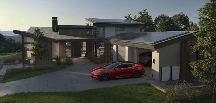 Через тринадцать лет Tesla сможет захватить треть рынка стационарных систем хранения электроэнергии